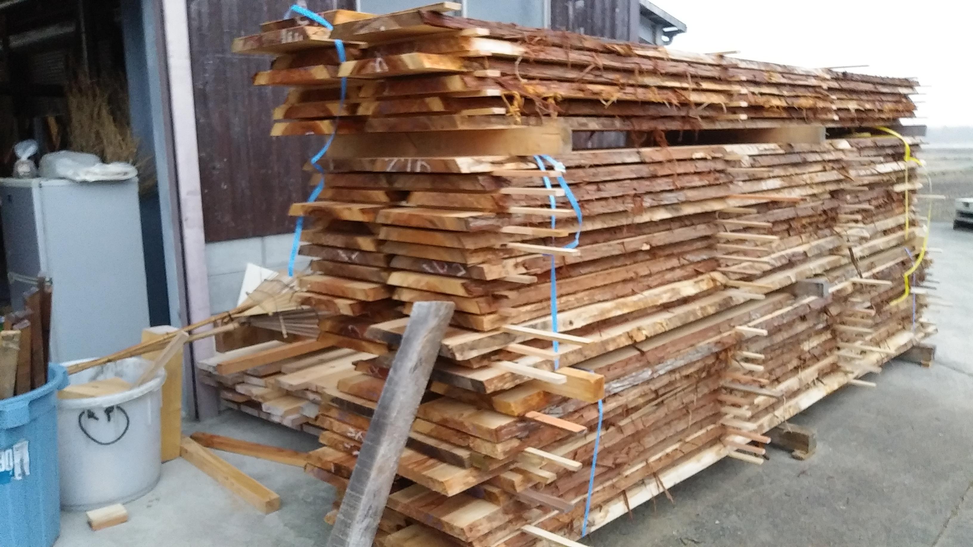 大工の手造り家具